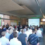 Vorstellung Bürgerinitiative Kein Hochhaus im Tiergarten