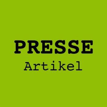Presse Artikel